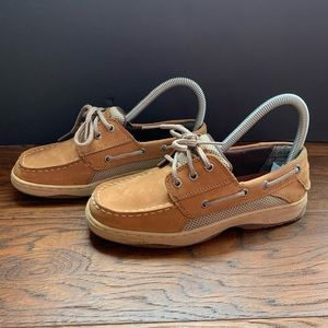 Sperry Top-Sider Billfish Boat Shoes